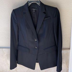 Ann Taylor virgin wool suit jacket &freebies